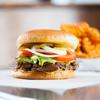 Old-Fashioned Hamburger